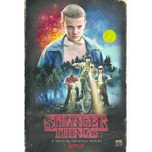 {Stranger Things} Season 1 Target Exclusive